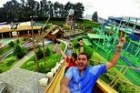 Irtra Mundo Petapa Theme Park Admission Ticket