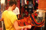 Shopping Tour in Guatemala City from Antigua