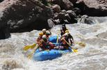 Advanced Royal Gorge Whitewater Rafting Trip