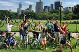 NYC Central Park Bike Rental