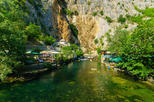 Blagaj and Kravice Private Tour from Mostar