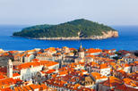 Private Transfer to Dubrovnik from Budva, Kotor, Podgorica or Tivat in Montenegro