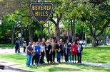 Beverly Hills Walking Tour