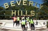 Celebrity Homes and Movie Sites Bike Tour in Los Angeles, Los Angeles,