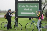 Niagara-on-the-Lake Cycle and Wine-Tasting Tour with Optional Picnic Lunch, Niagara Falls & ...