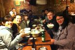 Small-Group Korean Night Food Tour, Seoul,