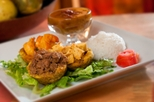 Small-Group Dinner Tour in Old San Juan, San Juan, Food Tours