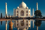 2-Day Private Tour of Agra including Taj Mahal, Fatehpur Sikri and Agra Fort from Delhi, New Delhi, ...