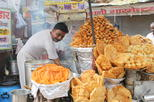 Agra Food Tasting Walking Tour