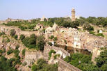 Historic Chittorgarh Fort: Day Tour from Udaipur