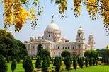 Kolkata Tour: St. Paul's Cathedral and Victoria Memorial