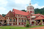 Private Cultural Tour: Ancestral Goa, Shantadurga Temple and Spice Village Including Lunch, Goa,