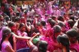 Viator Exclusive: 2-Day Holi Festival Experience in Mathura from Delhi, New Delhi,