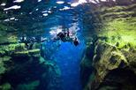 Small-Group Snorkeling Experience at Silfra Fissure in Thingvellir National Park