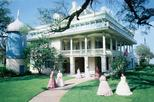 Oak Alley and San Francisco Plantation Tour from New Orleans