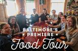 Baltimore's Premier Food Tour