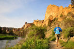 Front Range Trail Run with Transport from Denver, Denver, Hiking & Camping