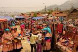 2 days 2 nights Private tour Sapa trekking and Bac Ha Market
