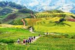 3 days 3 nights Private tour Sapa trek Homestay and Hotel experience from Hanoi