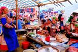 4 nights 3 days Private tour Sapa trekking and Bac Ha market
