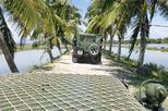 Countryside by Jeep Safari and Beach Bbq(3hrs) from Hoi An