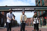 Distillery District Segway Tour in Toronto