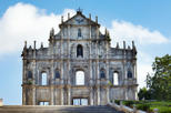 5-Day Guangzhou and Macau Independent Tour from Hong Kong, Hong Kong,