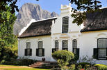 Stellenbosch, Franschhoek and Paarl Wine Tasting Private Tour from Cape Town