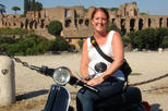 Rome Vespa Tour: Highlights of the Seven Hills of Rome