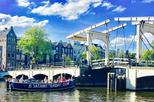 70 minute canal cruise all drinks included route 2