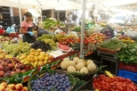 Small-Group Rome Food Walking Tour: Trastevere, Campo di Fiori and Jewish Ghetto, Rome,