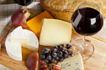 Bordeaux Gourmet Food Walking Tour with Lunch