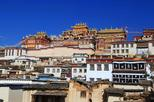 Private Tour: Explore Shangri-La Songzanlin Monastery and Old Town