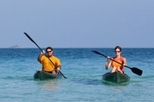 Small-Group Kayak Tour in Nassau, Nassau, Kayaking & Canoeing