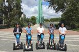 Sightseeing Segway Tour of Nantes