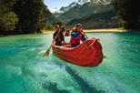 Dart River 'Funyak' Canoe and Jet Boat Tour from Queenstown, Queenstown, Jet Boats & Speed Boats