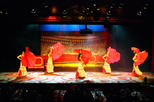 Flamenco and Opera Show with Dinner in La Siesta from Costa Brava, Costa Brava, Dinner Theater