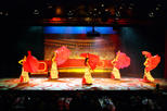 Flamenco Show with Optional Dinner and Transport from Costa Brava, Costa Brava, Nightlife