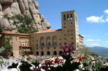 Montserrat Day Trip from Costa Brava Including Train Ride and Montserrat Monastery, Costa Brava, ...