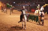 Valltordera Castle Medieval Tournament and Flamenco Show with Optional Dinner, Costa Brava, Dinner ...