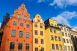 Private Tour: Stockholm City Walking Tour Including the Vasa Museum
