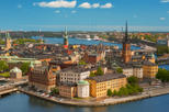 Stockholm Historical Walking Tour of Gamla Stan, Stockholm, Walking Tours