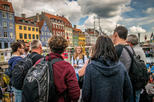 Walking Tour of Free Spirited Copenhagen