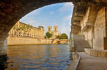 Impressionist Art Tour: Seine River Cruise and Commentary, Paris, Day Cruises
