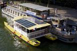 Paris Electric Boat Seine River Cruise: Medieval Architecture Then and Now