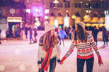Winter Wonderland Staten Island Skate and Play Package