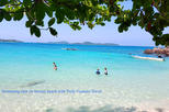 Snorkeling in the South of Phu Quoc island by speed boat