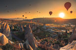 Cappadocia Balloon Ride and Champagne Breakfast