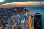 John Hancock Observatory Admission, Chicago, Attraction Tickets
