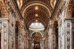 Skip-the-Line St Peter's Basilica Walking Tour Including Vatican Mosaic Studio